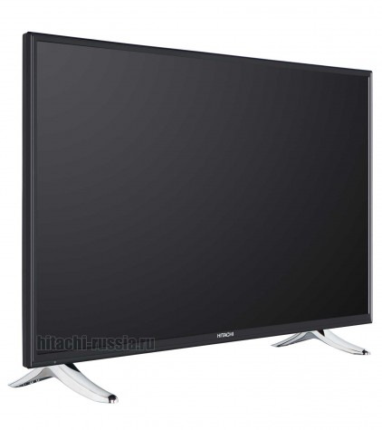 Телевизор HITACHI 43HB6T62 (TV 43, FullHD DLED, SMART TV, WiFi)
