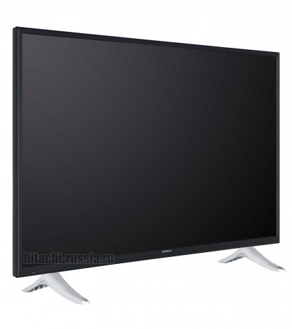 Телевизор HITACHI 49HB6W62 (TV 49, FullHD DLED, S2, SMART TV, WiFi)