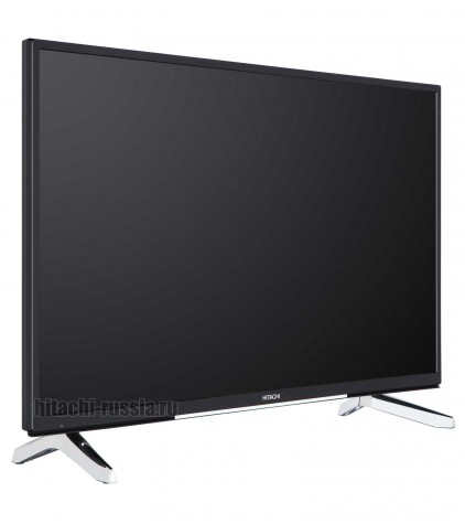 Телевизор HITACHI 55HK6W64 (TV 55, 4K UltraHD DLED, S2, SMART TV, build in WiFi)