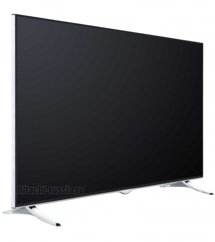 Телевизор HITACHI 43HGW69 (TV 43, 4K UltraHD LED, S2, SMART TV, build in WiFi)
